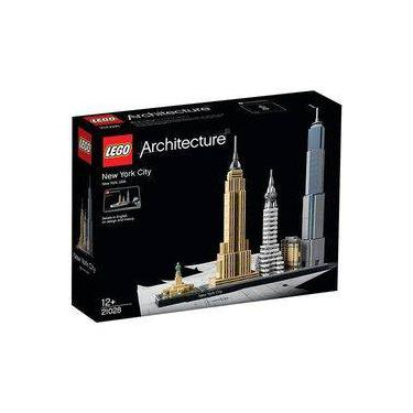 New York City (Lego Architecture 21028) Lego