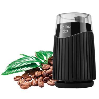 Imagem de Moedor de Café Perfect Coffee 160W Philco 220V