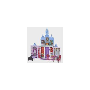 Imagem de Hasbro - Frozen - Castelo-Maleta de Arendelle