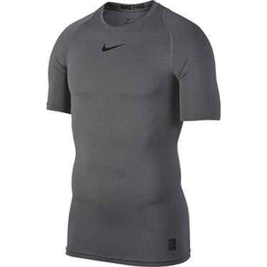 12ac2b514f Camiseta Compressão Nike Pro Masculina - Masculino