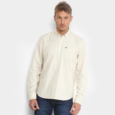 Camisa, Camiseta e Blusa Amarelo Manga Longa   Moda e Acessórios ... ba200ba365