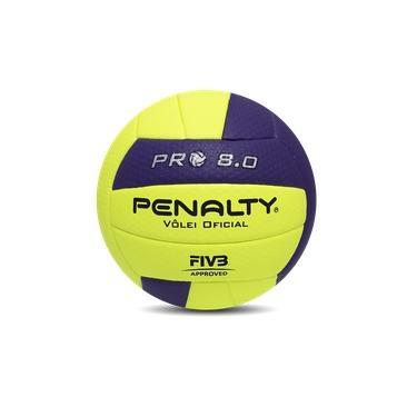 Bola Penalty Volei 8.0 Profissional Oficial FIVB Original