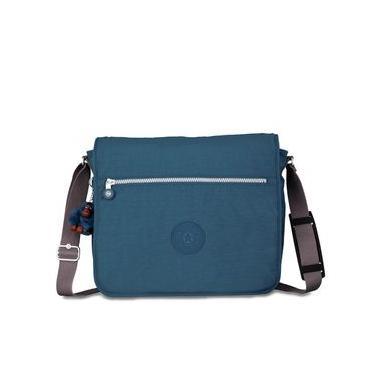 Bolsa Kipling Loftin - Azul