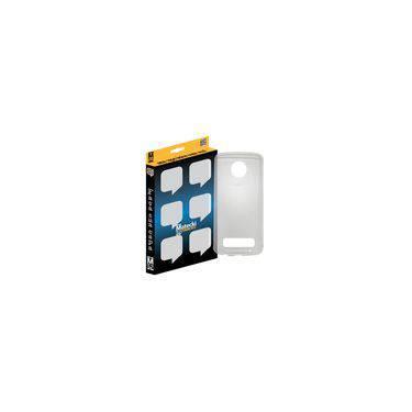 Capa Tpu Premium Transparente Para Motorola Moto Z2 Play - Matecki