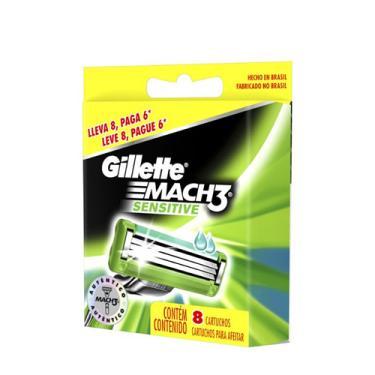 Aparelho de Barbear   Gillette Gillette Drogaria Onofre  088703c71379a