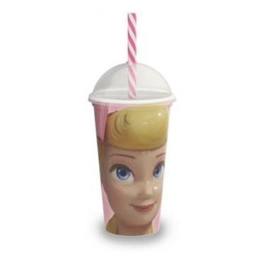 Imagem de Copo Tema Toy Story 4 500 Ml De Plástico Plasutil