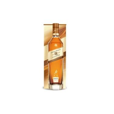 Whisky Johnnie Walker Blend 18 Anos 750ml