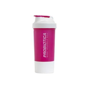 Coqueteleira Probiótica - 2 Doses