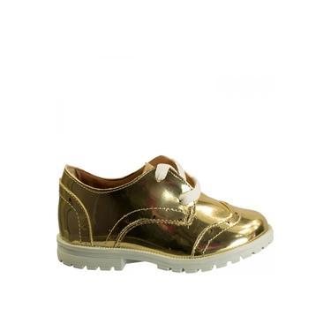Oxford Infantil Menina Ortopé Spechio Baby Boot 2119076