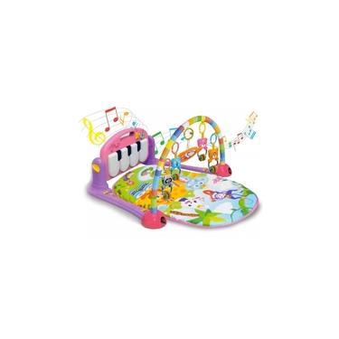 Imagem de Tapete de Atividades Musical Piano com Som da Dican
