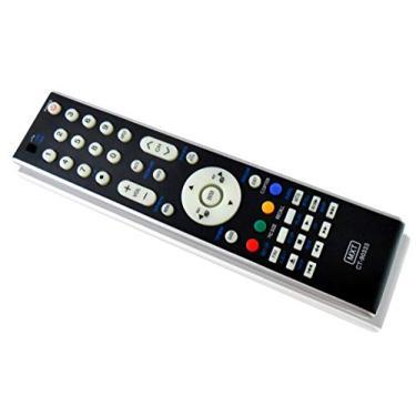 Controle Remoto MXT 01196 SEMP Toshiba CT90333 LCD