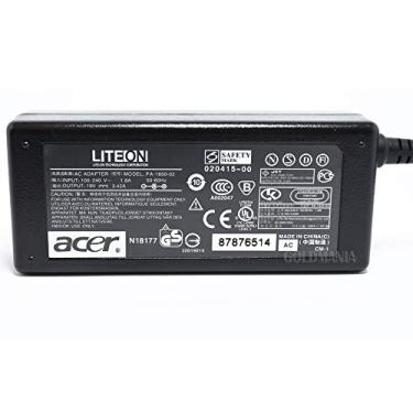 Fonte Carregador Notebook Acer Aspire 5538G 19V 3.42A 65W LA1148