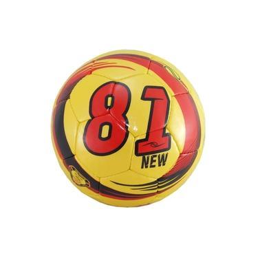 Bola Dalponte 81 Futebol New Futsal Amarelo