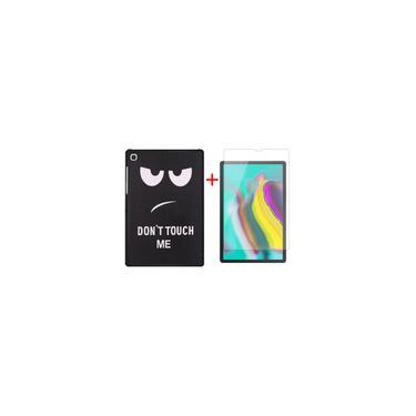 Imagem de Tablet Samsung Galaxy S5e 10.5 Caso com protetor de tela de vidro temperado