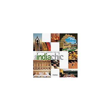 Guia Índia Chic - Badhwar, Inderjit - 9788574028903