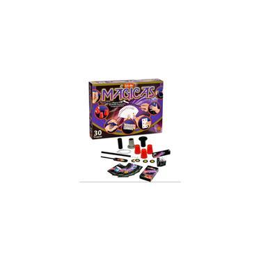 Imagem de Jogo Kit de Mágicas 30 Truques - Grow