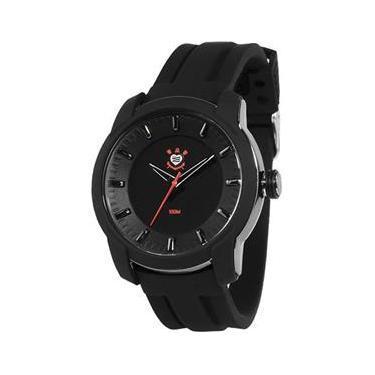 Relógio de Pulso Corinthians   Joalheria   Comparar preço de Relógio ... d292c1517a
