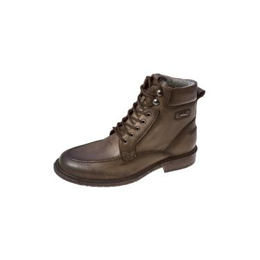 Bota Sandalo Social Vector Chocolate  masculino