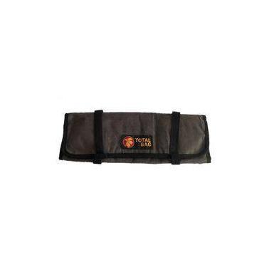 Bolsa Para Professional Cheff Total Bag - Cinza