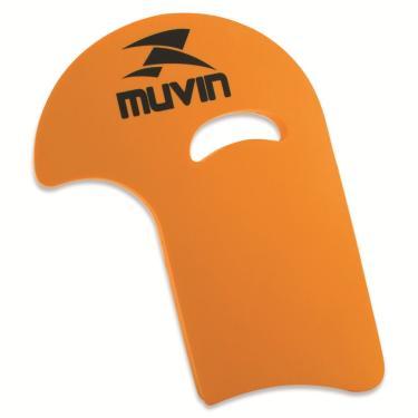Prancha Corretiva J Muvin PCN-400 - Laranja
