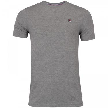 Camiseta Fila Racket - Masculina Fila Masculino