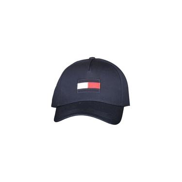 Boné Tommy Hilfiger Big Flag