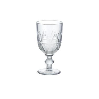 Imagem de Kit 6 Taças Vidro Sodo-Cálcico Para Água 376Ml - Bon Gourmet