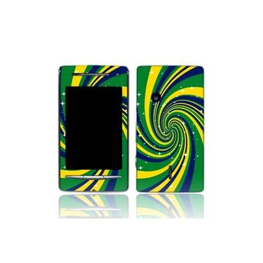 Capa Adesivo Skin360 Sony Ericsson Xperia X8 E15