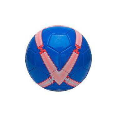 Bola de Futebol Umbro Stealth Copa de Campo Azul 7ddd10fc3b305