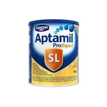 Imagem de Fórmula Infantil Aptamil Proexpert Sem Lactose 400g