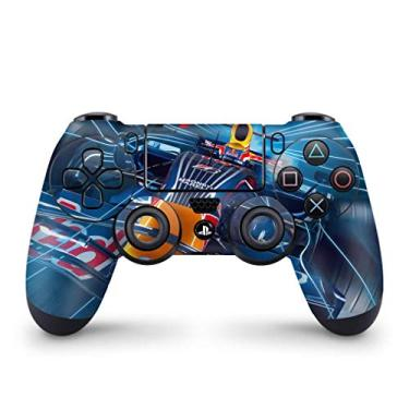 Skin Adesivo para PS4 Controle - Formula 1
