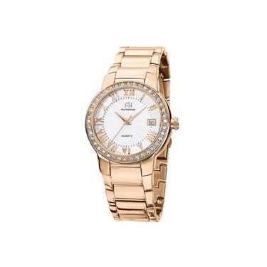 d8375e391a9 Relógio de Pulso Até R  1.210 Feminino Ana Hickmann Social ...