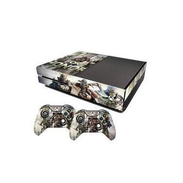 Skin Xbox One Fat For Honor