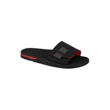 Chinelo Slide Beira Rio Br Sport Masculino Velcro 2254.104