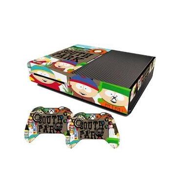 Skin Xbox One Fat South Park
