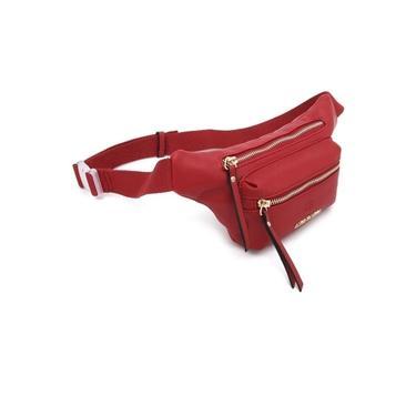 Bolsa Pochete Alice Palucci - Al15907 - Vermelha