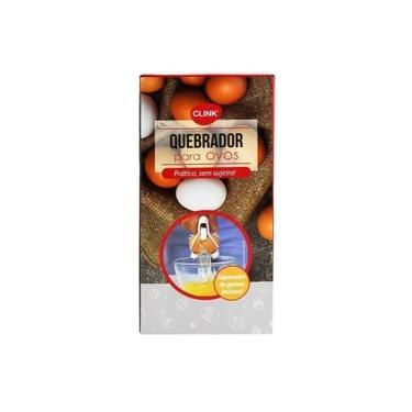 Quebrador de Ovos CLINK CK4816