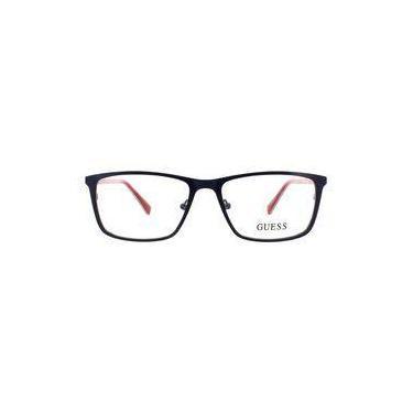 342fb008febea Armação e Óculos de Grau Guess   Beleza e Saúde   Comparar preço de ...