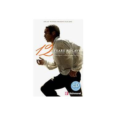 12 Years. A Slave - Solomon Northup - 9781910173527