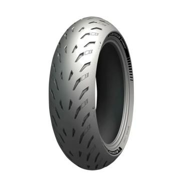 Pneu Moto Michelin Aro 17 Power 5 180/55R17 (73W) TL - Traseiro MICHELIN