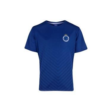 Camiseta do Cruzeiro Bent - Infantil
