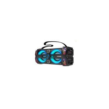 Caixa de Som Portátil NEON 25 Bluetooth - TELEFUNKEN
