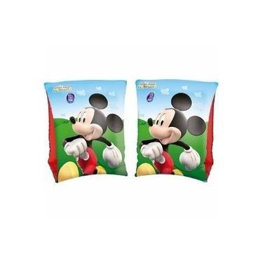 Bóia De Braço Disney Mickey