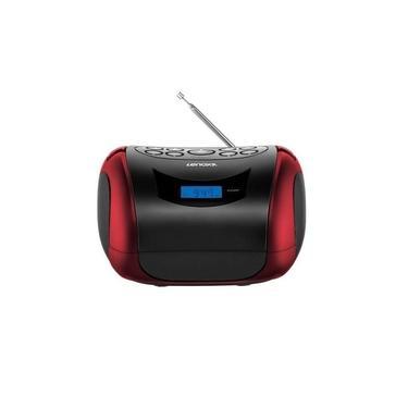 Radio Portátil Lenoxx Boombox Bd150 Bluetooth/Fm/Mp3/Usb 4W