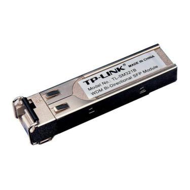 Módulo Sfp Bi-Direcional Tp-Link Wdm 1000Base-Bx Tl-Sm321B