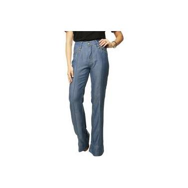 Calça Pantalona Bobstore Sofia
