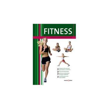 Fitness - Torres-quevedo, Atana - 9788527904070