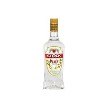 Licor Stock Pêssego - 720ml