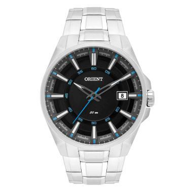 6813f0d8df1 Rubi Presentes Comprar · Relógio Orient Analógico Masculino MBSS1313 PASX