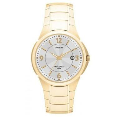 04f1f94d591 Relógio Orient Masculino Analofico - Unissex